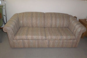 SOFA BED REDUCED!