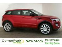 2012 LAND ROVER RANGE ROVER EVOQUE SD4 DYNAMIC ESTATE DIESEL