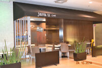 Java U at West Island's Famous Fairview Shopping Center