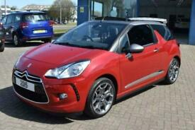 image for 2015 Citroen DS3 1.6 DStyle + E-HDI Convertible Convertible Diesel Manual
