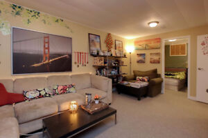 REDUCED! Character Suite near UofA--Wifi+Utilities Included
