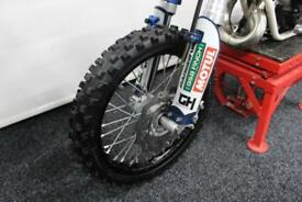 2017 HUSQVARNA TC 65 | VERY GOOD CONDITION | STANDARD | TC65 65SX SX KIDS BIKE