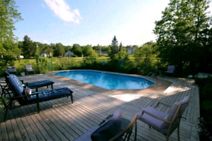 Summer Home in Nova Scotia for sale