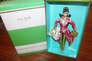Kate Spade 2003 Collector Edition Barbie