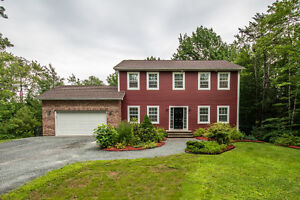 Beautifully Landscaped lot & Large, Modern home!