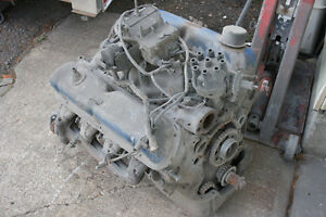 1968 Ford 302 Engine