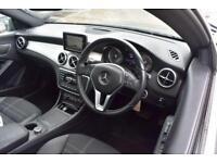 2014 64 MERCEDES-BENZ CLA 1.6 CLA180 SPORT 4D AUTO 122 BHP