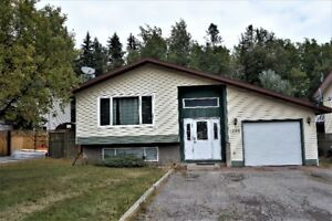 PET FRIENDLY HOME FOR RENT IN SPARWOOD HEIGHTS!