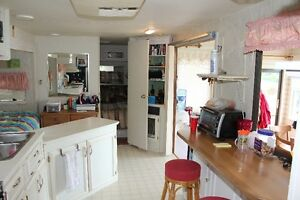 Park Model Trailer Cottage for sale - Lac Simon waterfront wdock Gatineau Ottawa / Gatineau Area image 7