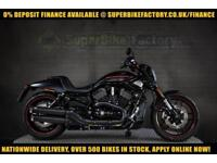 2014 14 HARLEY-DAVIDSON VR VRSCDX NIGHT ROD SP 1250CC 0% DEPOSIT FINANCE AVAILA