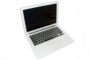 "13"" MacBook Pro Air (Early 2014) Intel Core i5  1.4 GHz 4GB  160"