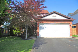 Family Home in Great West St. Catharines Area