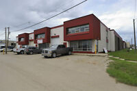 2850-3874 sq ft warehouse/office space for lease