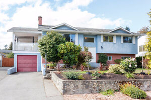 2924 Mount Wells Dr - Large Family Home + suite!  New kitchen!