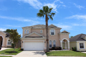 Beautiful Orlando Villa-Minutes to Disney Universal & LegoLand
