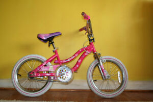 "Barbie Bike 16"" tires"