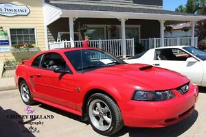 2004 40th Anniversary Ford Mustang Reduced!!