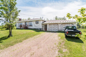 38 BRUN ST. PETIT CAP! WATER VIEW! WHY PAY RENT? $99,900!