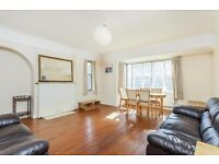 *GREAT VALUE* Three Double Bedroom Flat with Communal Garden W3 Zone 2