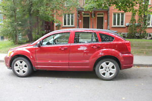 2009 Dodge Caliber SXT Sedan for sale! Negociable!
