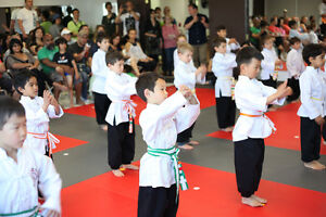 Martial Arts Instructor - No Experience Necessary! West Island Greater Montréal image 6