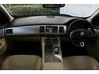 2011 Jaguar XF 2.2d SE 4dr Auto Saloon Diesel Automatic