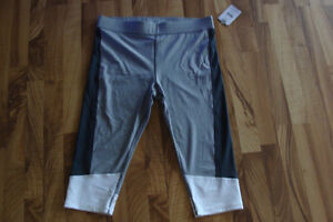 New, with tags, exercise pants