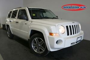 2009 Jeep Patriot NORTH 2.4L 4 CYL