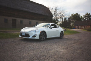 ***Lease Take Over*** 2016 Scion FR-S