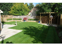 For Sale - Garden Landscaping & Maintenance Company Based in Gloucestershire