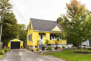 North End Niagara Falls Home For Sale