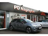 2011 CITROEN DS3 1.6 HDi 16V DStyle + FULL SERVICE HISTORY