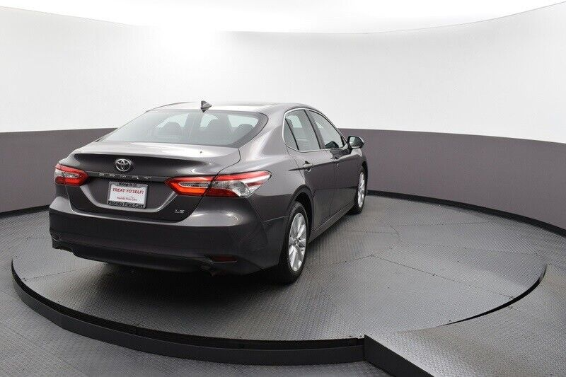 Image 5 Voiture American used Toyota Camry 2019