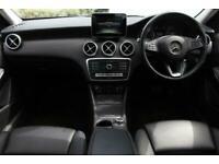 2016 Mercedes-Benz A Class A180 SE 5dr Auto Hatchback Petrol Automatic