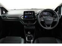 2020 Ford Fiesta 1.0 EcoBoost 140 Active X 5dr Hatchback Petrol Manual