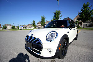 2016 MINI Cooper 5 Dr Hatchback