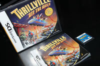 NINTENDO DS+2DS+3DS-THRILLVILLE-OFF THE RAILS