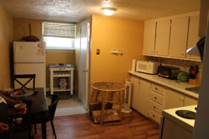 Welland 1 Bedroom Apartment for Rent