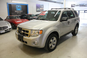 2008 Ford Escape XLT LEATHER 4x4 CALL 905-270-0310