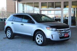 2012 Ford Edge SE 4D Utility FWD