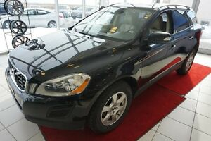 Volvo Xc60 AWD 5dr 3.2L Level II 2011