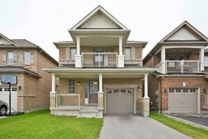 Beautiful Detached for sale in Williamsburg, Whitby