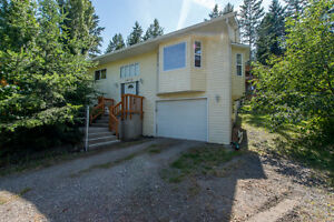 10712 Pinecrest Road, Vernon - Peaceful, & tranquil location