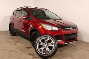 Ford Escape SEL ** AWD CUIR TOIT GPS ** 2013