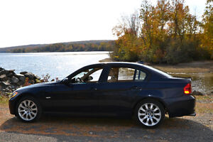 BMW 328xi 2007 AWD!!!Best Luxury Sport Sedan!!!