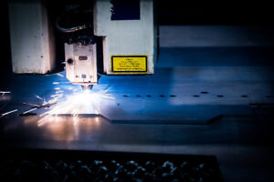 Metal Tronics – Your Go-To For Laser Cutting Services in Toronto