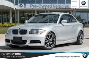 2009 BMW 135 i RWD|MANUAL|WINTERS+SUMMERS|AS-IS