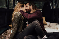 FREE - COUPLES LIFESTYLE PHOTOGRAPHY SHOOT! ($650 Value)