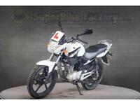 2016 16 YAMAHA YBR125 125CC 0% DEPOSIT FINANCE AVAILABLE