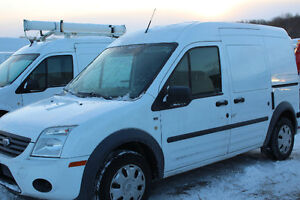 2013 Ford Transit Connect cargo Van $9988 wow approved call